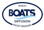 Boats Diffusion - Annonces de Bateaux d'Occasion - Voiliers et Bateaux à moteur